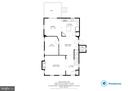 Your Main Level Floor Plan - 6420 13TH ST NW, WASHINGTON