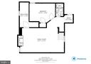 Your Lower Level Floor Plan - 6420 13TH ST NW, WASHINGTON