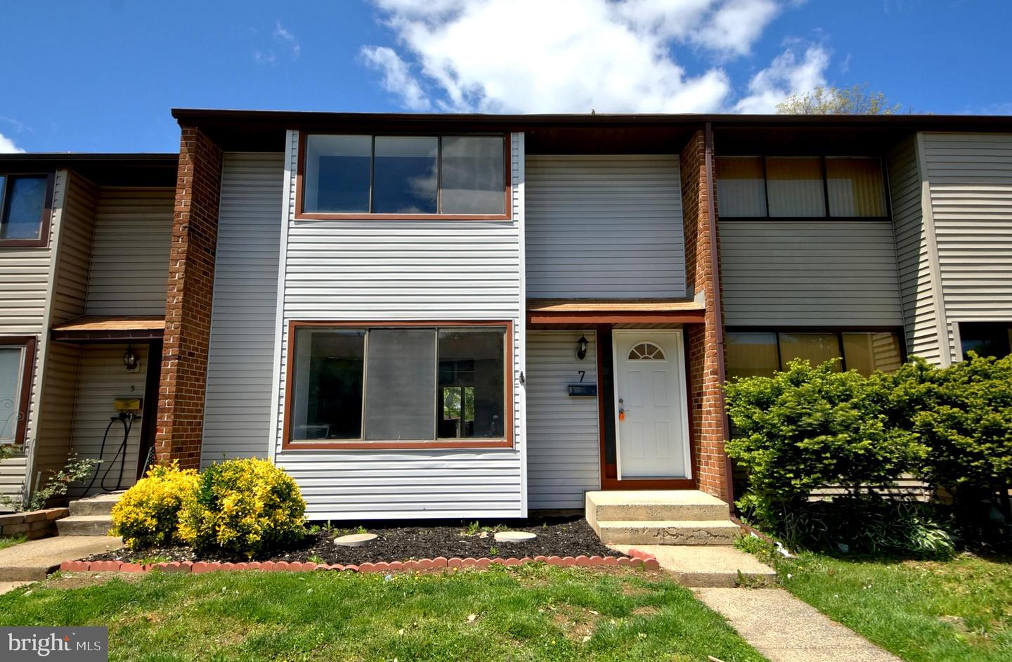 Single Family Homes por un Venta en East Windsor, Nueva Jersey 08520 Estados Unidos