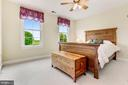 En-suite Bedroom 4 - 6655 DETRICK RD, MOUNT AIRY