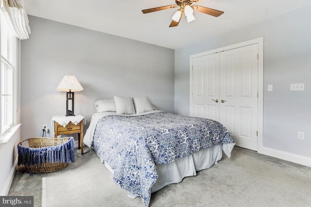 Bedroom 2 - 6655 DETRICK RD, MOUNT AIRY