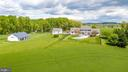 Aerial View - 6655 DETRICK RD, MOUNT AIRY