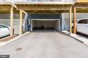 Oversized two-car garage! - 116 WATERLINE CT, ANNAPOLIS