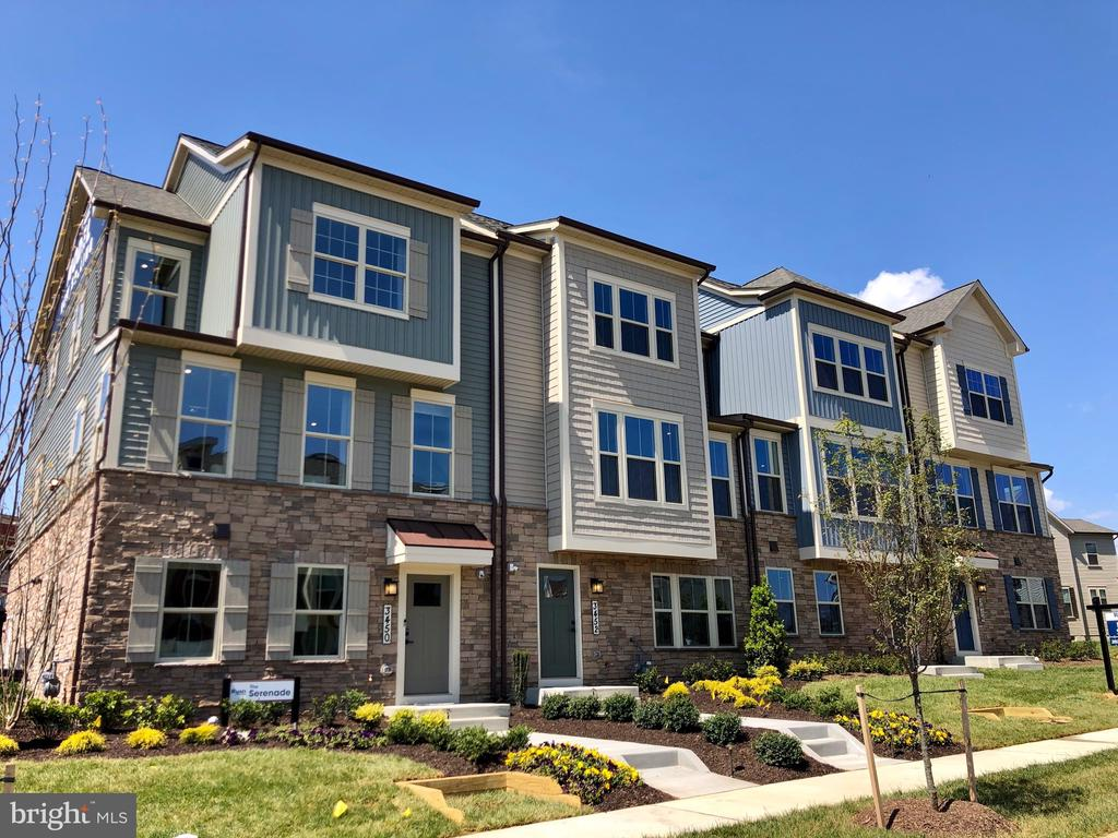- 8634 SHADY PINES DR #502 D, FREDERICK