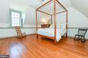 Bedroom # 3 ~ hardwood floors - 200 MAGNOLIA AVE, FREDERICK