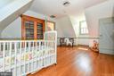 Hardwood floors - 200 MAGNOLIA AVE, FREDERICK