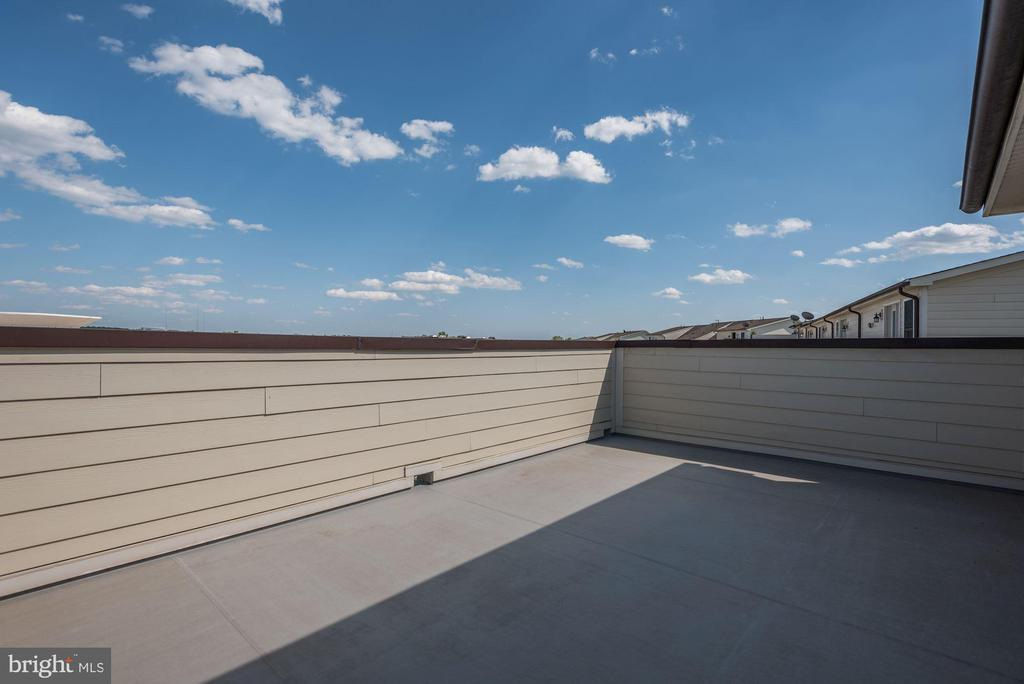 Top Floor Balcony - 20622 DUXBURY TER, ASHBURN