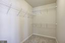 Master Closet (1) - 20622 DUXBURY TER, ASHBURN