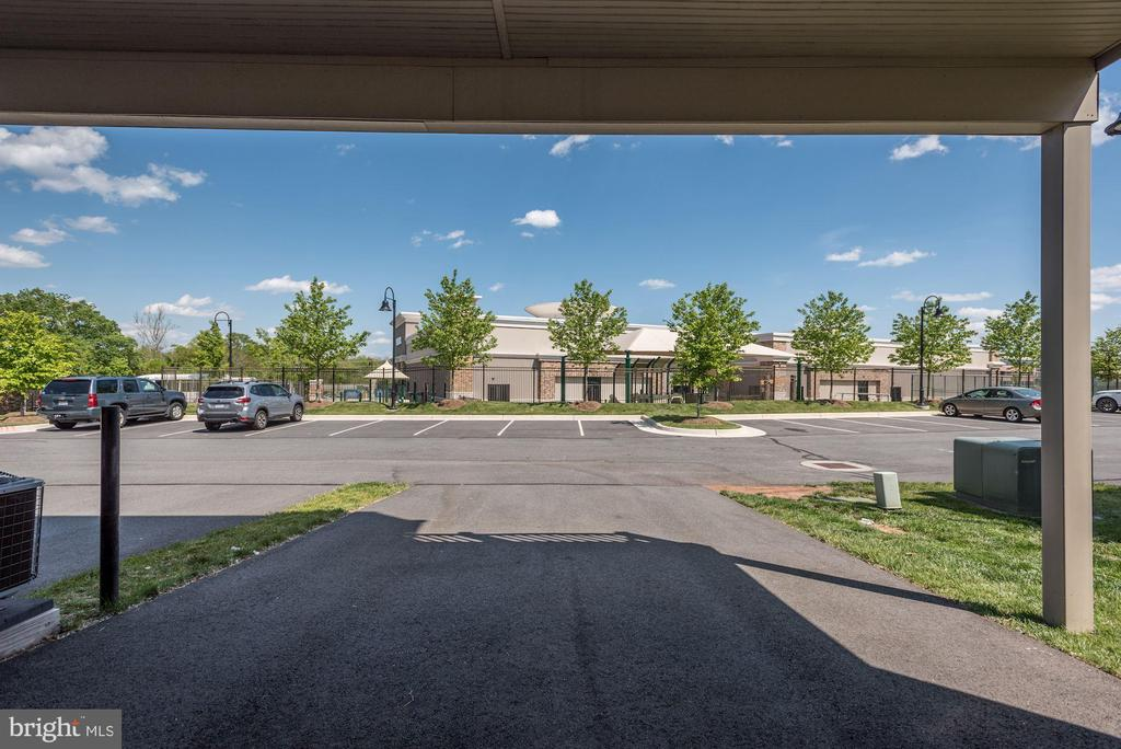 Lots of Guest Parking in Rear & Front - 20622 DUXBURY TER, ASHBURN