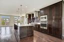 Amazing Kitchen - 20622 DUXBURY TER, ASHBURN