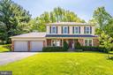 Charming Colonial in desired Vienna location! - 1331 STOKLEY WAY, VIENNA