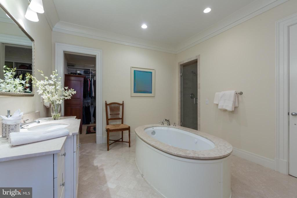 Master Bath - 2735 CATHEDRAL AVE NW, WASHINGTON