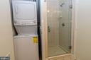 Bathroom 2 - 2020 12TH ST NW #508, WASHINGTON