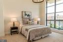 Master Bedroom - 2020 12TH ST NW #508, WASHINGTON