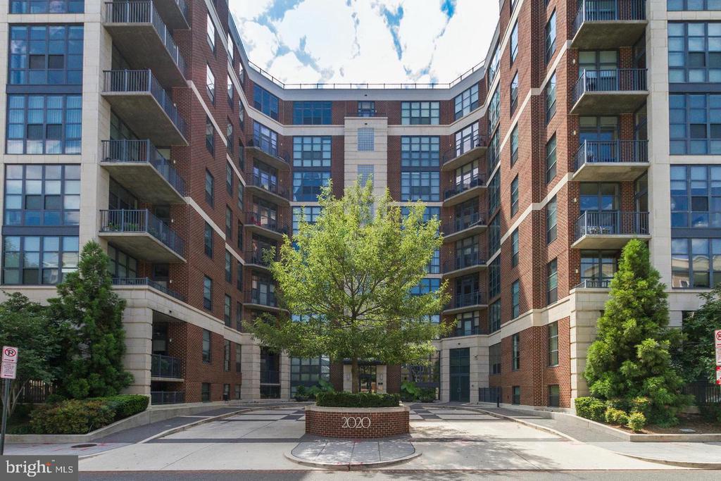 2020 Lofts - 2020 12TH ST NW #508, WASHINGTON