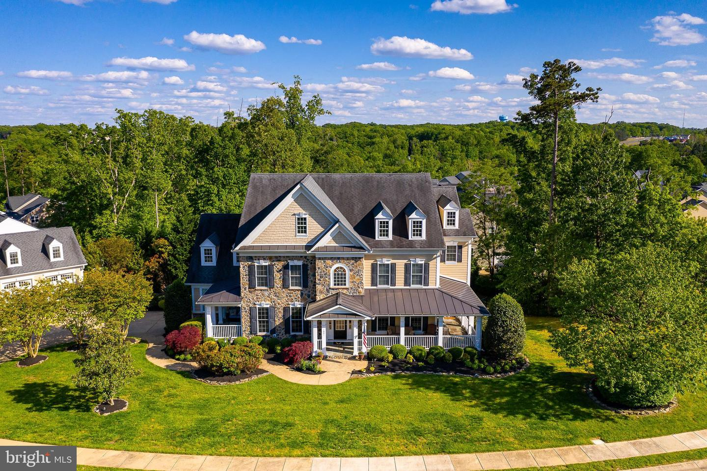 Single Family Homes のために 売買 アット Fredericksburg, バージニア 22401 アメリカ