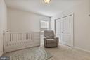 3rd Bedroom - 450 EMBREY MILL RD, STAFFORD