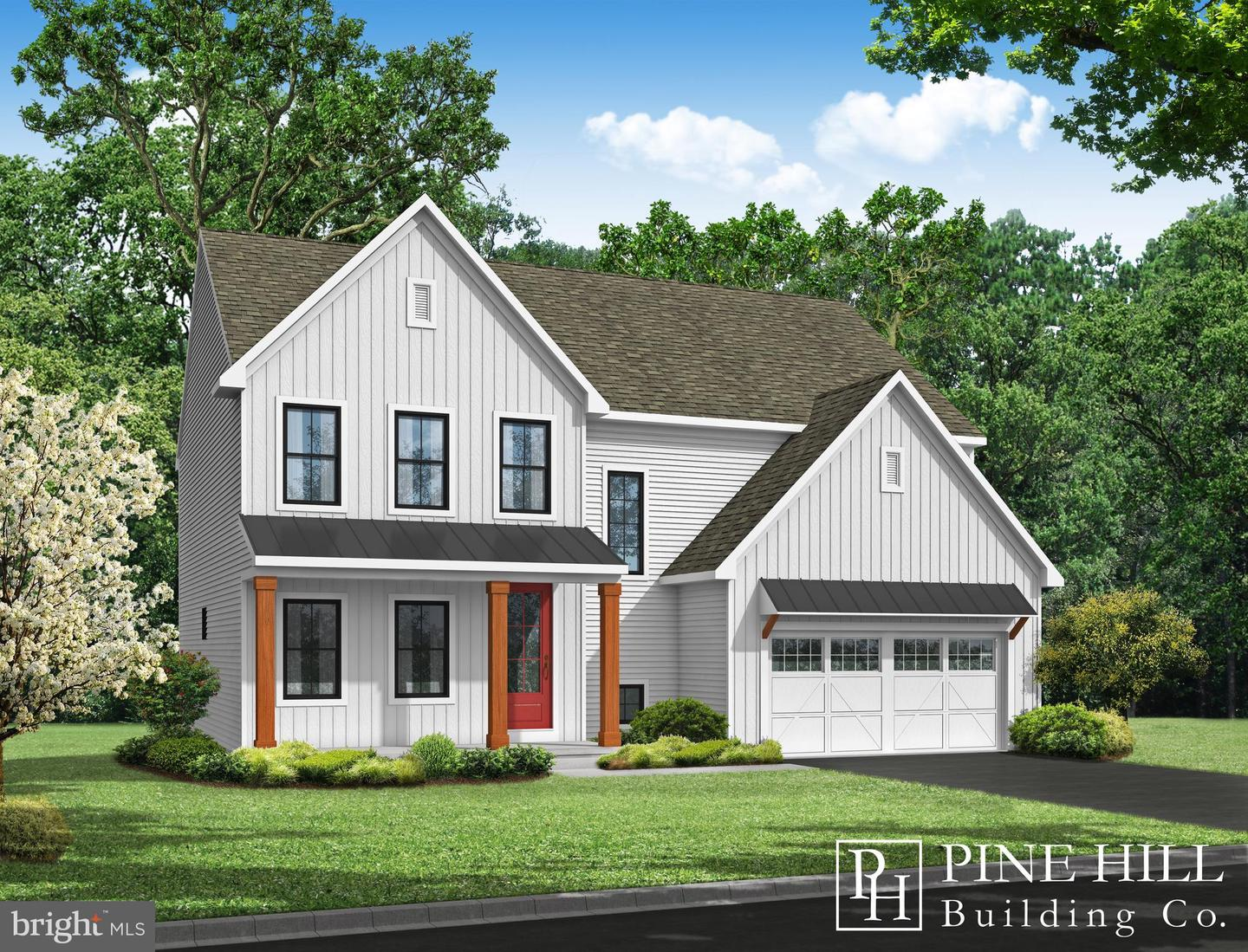 Single Family Homes pour l Vente à Annville, Pennsylvanie 17003 États-Unis