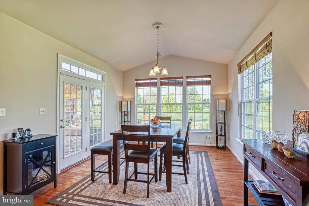 Morning/SunRoom - 17663 HAMILTON HEIGHTS CT, HAMILTON