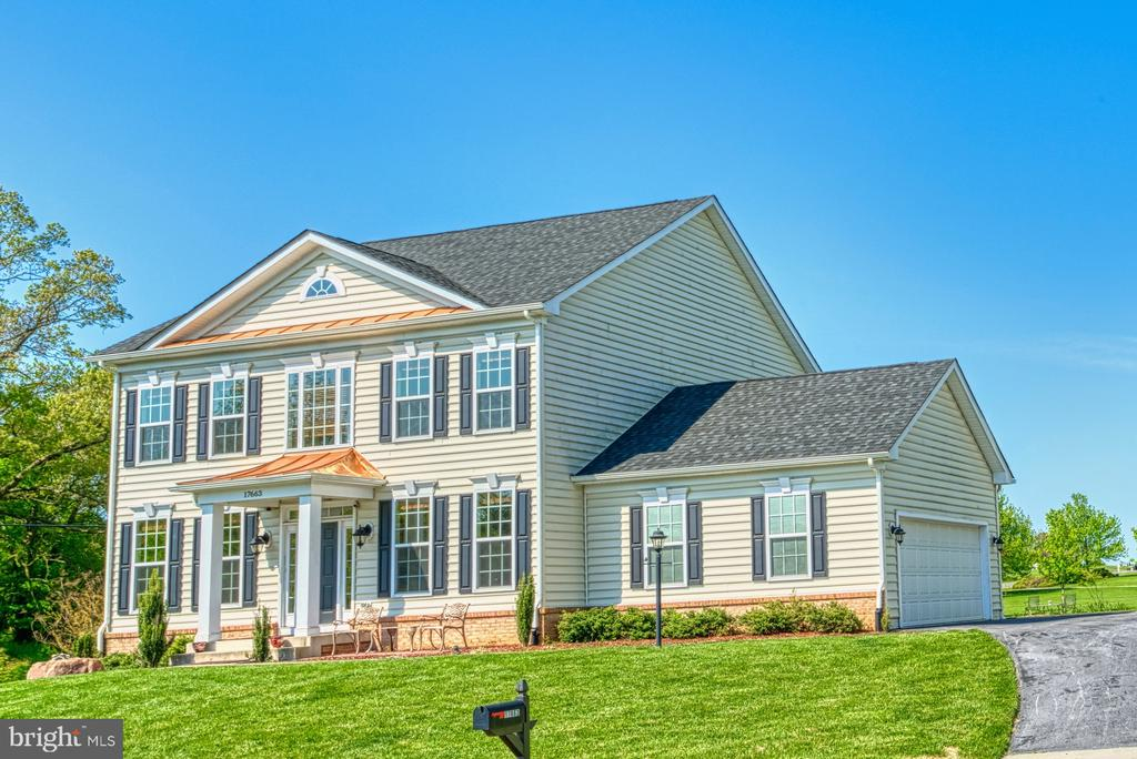 Welcome Home! - 17663 HAMILTON HEIGHTS CT, HAMILTON