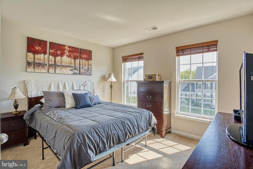 Bedroom 3 - 17663 HAMILTON HEIGHTS CT, HAMILTON