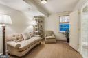 Sixth Bedroom/Nanny Suite - 2163 DUNMORE LN NW, WASHINGTON