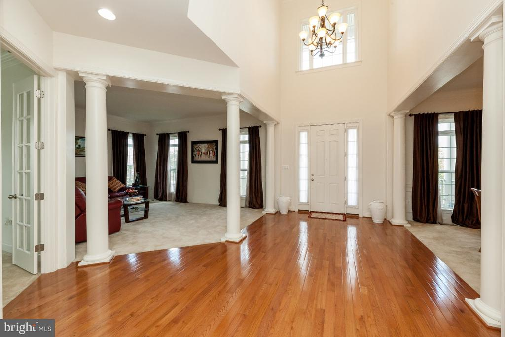- 42426 IBEX DRIVE, STERLING