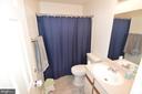 Bathroom - 20991 TIMBER RIDGE TER #202, ASHBURN