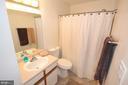 Full Bath - 20991 TIMBER RIDGE TER #202, ASHBURN