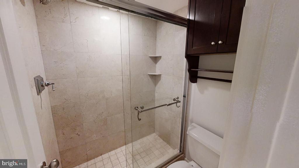 Spa-like Bathroom - 1718 P ST NW #207, WASHINGTON