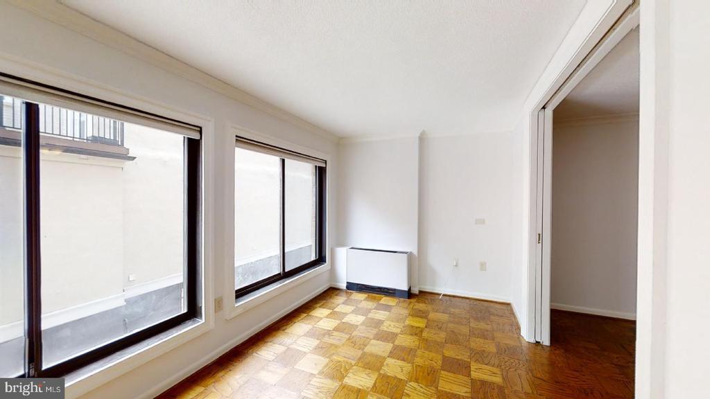 Extra Room - 1718 P ST NW #207, WASHINGTON