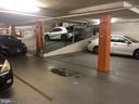 Dedicated Garage Parking  Included - 1718 P ST NW #207, WASHINGTON