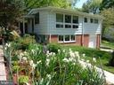 Beautiful Landscaping - 4004 DENFELD AVE, KENSINGTON