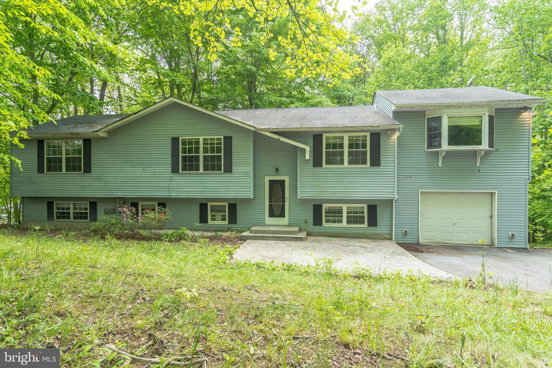 Single Family Homes voor Verkoop op Sunderland, Maryland 20689 Verenigde Staten