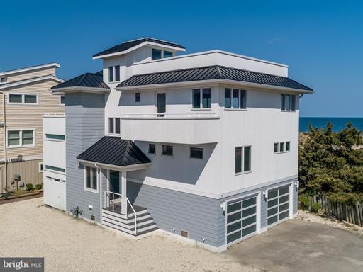11 E MIDDLESEX AVENUE - HARVEY CEDARS