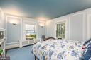Second bedroom - 3600 MASSACHUSETTS AVE NW, WASHINGTON
