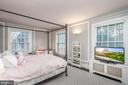 Third bedroom - 3600 MASSACHUSETTS AVE NW, WASHINGTON