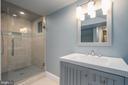 Fourth bathroom - 3600 MASSACHUSETTS AVE NW, WASHINGTON