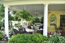 Exquisite border gardens - 1209 BERWICK RD, TOWSON