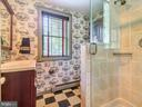 Full Bath on Main Level - 4105 WESTON DR, KNOXVILLE