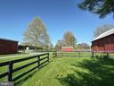 Bank Barn with Riding Ring Access - 4105 WESTON DR, KNOXVILLE