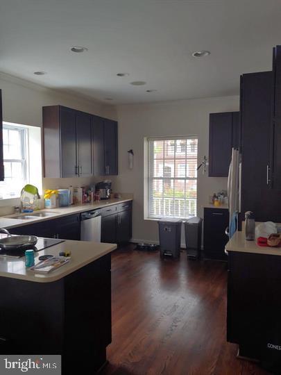 Kitchen - 824 N WAKEFIELD ST, ARLINGTON