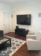 Living room - 824 N WAKEFIELD ST, ARLINGTON