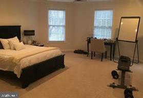 Master bedroom - 824 N WAKEFIELD ST, ARLINGTON