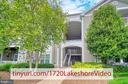 Front of 1720 Lake Shore Crest Drive - 1720 LAKE SHORE CREST DR #34, RESTON
