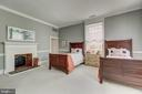 Bedroom 2 - 1 S ACTON PL, ANNAPOLIS
