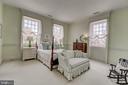 Bedroom 3 - 1 S ACTON PL, ANNAPOLIS