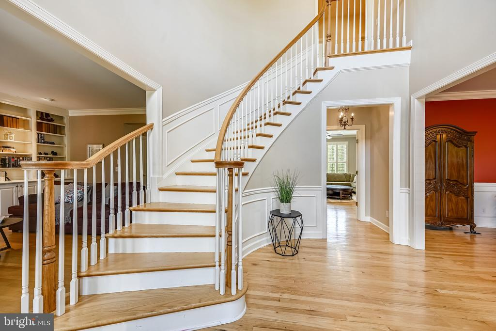 Come on upstairs.... - 3417 HIDDEN RIVER VIEW RD, ANNAPOLIS