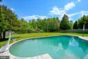 Saltwater pool! - 3417 HIDDEN RIVER VIEW RD, ANNAPOLIS