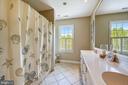 Full bathroom - 3417 HIDDEN RIVER VIEW RD, ANNAPOLIS